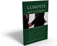 The Definitive Insider's Guide to Non-Compete Agreements in New York