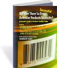 Free Defective Products Book - Why Are There So Few Successful Defective Products Lawsuits?